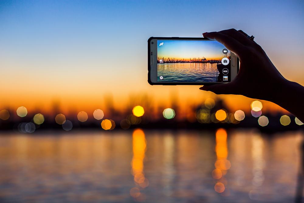 スマホ写真を綺麗に撮影するために知っておくべき基礎知識