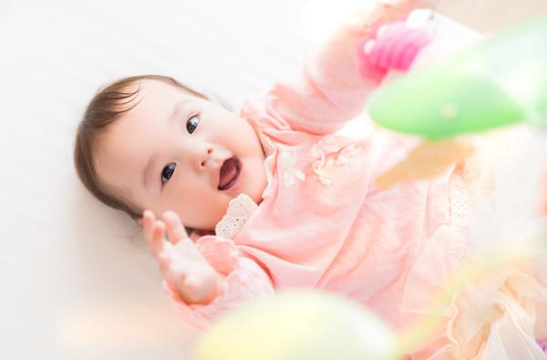 なかなか思いどおりに撮影できない?赤ちゃんの写真を上手に残そうサムネイル